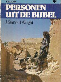 Personen uit de bijbel J. Stafford Wright 9060478258
