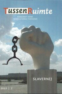 Slavernij TussenRuimte tijdschrift 2013 2