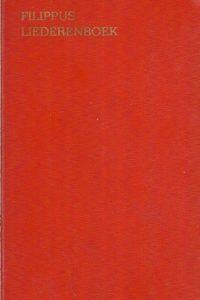 Filippus liederenboek voor ouderen en jongeren H.H. Grosheide