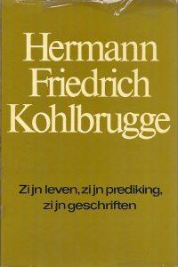 Hermann Friedrich Kohlbrugge 1803 1875 zijn leven