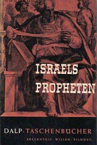 Israels Propheten Curt Kuhl