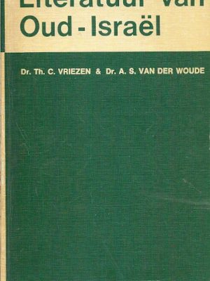 Literatuur van Oud Israël Vriezen van der Woude