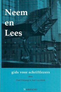 Neem en Lees gids voor schriftlezers Paul Oskamp Arie van Herk
