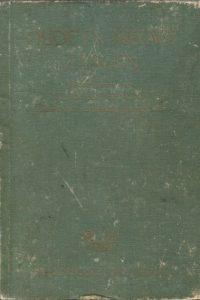 Oude nieuwe Zangen bijeengebracht door M. Van Woensel Kooy bewerkt voor 4 stemmig gemengd koor 10e druk 1948
