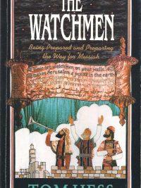 The Watchmen Tom Hess 1998