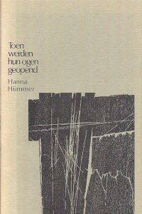 Toen werden hun ogen geopend Hanna Hümmer
