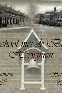 100 jaar School met de Bijbel Herwijnen 2007