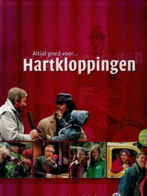 Altijd goed voor hartkloppingen DVD 40 jaar Evangelische Omroep
