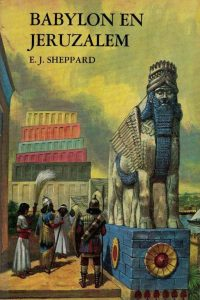 Babylon en Jeruzalem E.J. Sheppard 9022832309