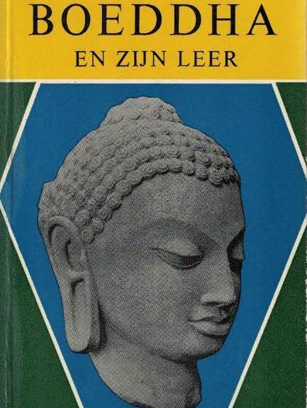 Boeddha en zijn leer Prof.Dr . Hermann Beckh