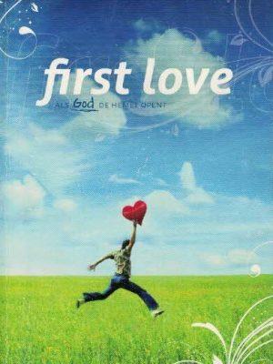 First Love Bijbel Als God de hemel opent Het EW en IBS Nederland