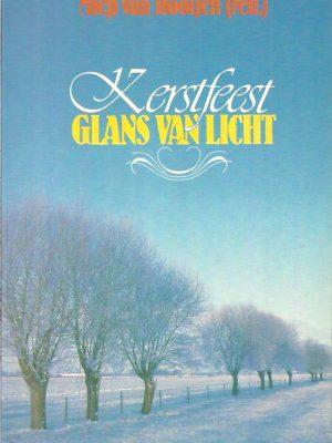 Kerstfeest glans van licht een gezinsboek voor kerst Miep van Rooijen