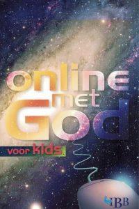 Online met God voor kids Claire Cloninger Andy Cloninger 2e druk