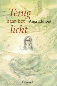 Terug naar het licht Anja Elshout 9026610734