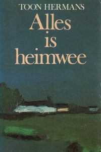 Alles is heimwee-Toon Hermans-9010034976