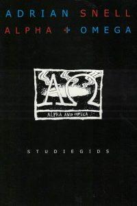 Alpha Omega Studiegids Adrian Snell 9789078602019