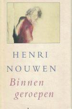 Binnen geroepen-Henri Nouwen-9020932357