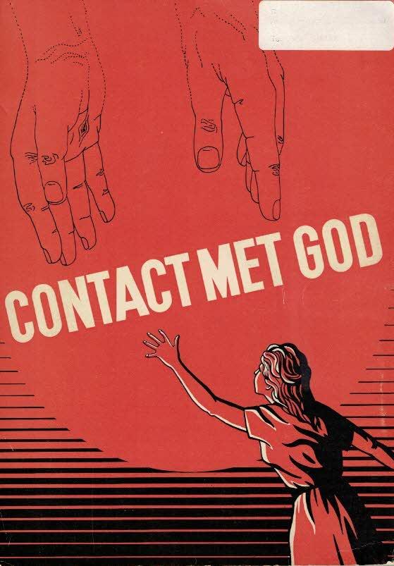 Contact met God Hoe kom ik tot bekering Johannes de Heer