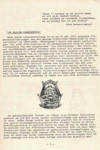 De blijde gebeurtenis-(Kraam en doop in Nederland)-Nederlands Openluchtmuseum Arnhem-1959-1960-P3