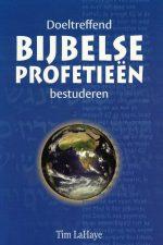 Doeltreffend bijbelse profetieën bestuderen-Tim LaHaye-9064510792