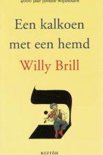 Een kalkoen met een hemd-4000 jaar joodse wijsheden-Willy Brill