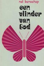 Een vlinder van God-Nel Benschop-9024250234