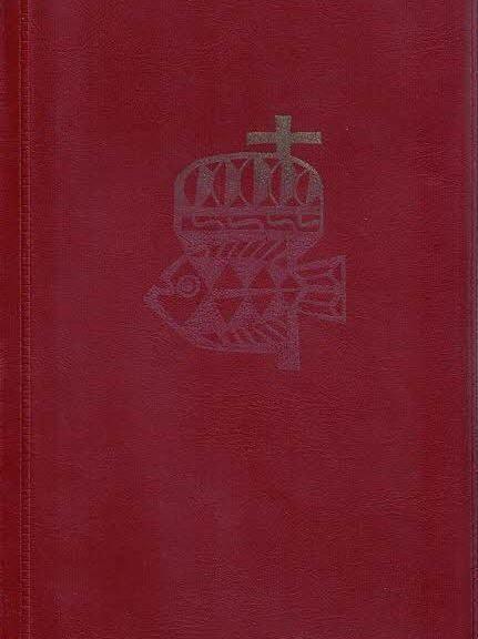 Gebeden en gezangen ten dienste van de liturgieviering A.J.Boef 5e editie