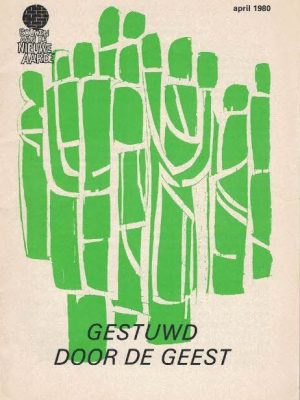 Gestuwd door De Geest-Bouwen aan de Nieuwe Aarde-april 1980