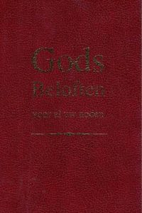 Gods beloften voor al uw noden A.L. Gill Jr.