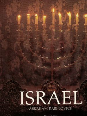 Israël Abraham Rabinovich 9060973038