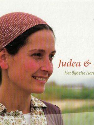 Judea & Samaria-het bijbelse hartland van Israël-9789073632264