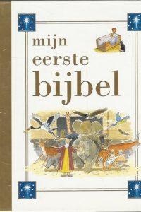 Mijn eerste Bijbel met tekeningen van John Dillow 1405400919 9781405400916