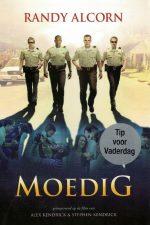 Moedig-Randy Alcorn-9789029703352