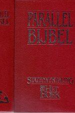 Parallelbijbel Statenvertaling & Het Boek-International Bible Society-9070998203