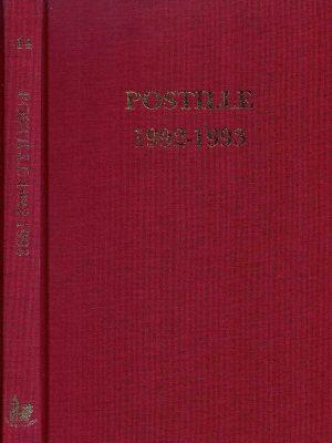 Postille 1992 1993 Nummer 44