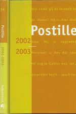 Postille 2002-2003 - Nummer 54