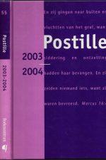 Postille 2003-2004 - Nummer 55