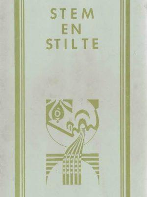 Stem en stilte teksten voor liturgie en meditatie Werkgroep Liturgie Heeswijk