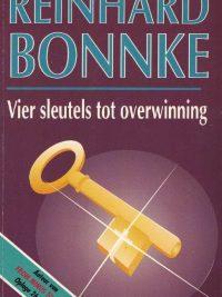 Vier sleutels tot overwinning Reinhard Bonnke 907411508X