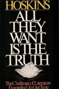 All they want is the truth Bob Hoskins 0829794794