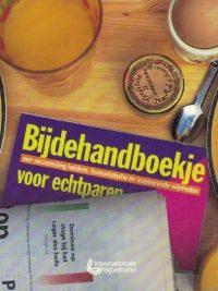 Bijdehandboekje voor echtparen-IBB-9032312545