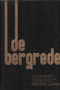 De Bergrede-overdenkingen en overwegingen-Prof.Dr. A.H. de Hartog