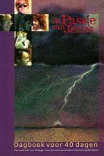 De Passie van Jezus-Dagboek voor 40 dagen-Salvator-VPE