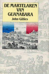 De martelaren van Guanabara-John Gillies-9060644859