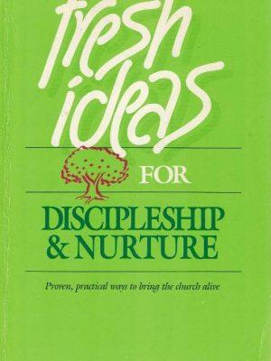 Fresh ideas for dicipleship-Dean Merrill-0917463021