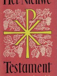 Het Nieuwe Testament-vertaling uit de grondtekst-Petrus Canisius-16e druk