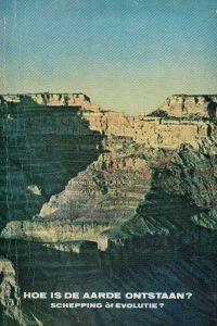 Hoe is de aarde ontstaan-Schepping òf evolutie-Dr. R.M. Ritland