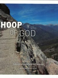 Hoop op God-teksten en gedachten vol houvast-Herman de Winkel-9789033815737