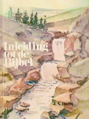 Inleiding tot de Bijbel-J.N. Darby
