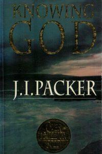 Knowing God-J.I. Packer-9780830816507